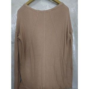 Free People Tops - Free People Ventura Thermal size X small